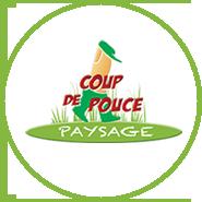 COUP DE POUCE PAYSAGE
